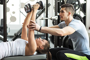 how to get a personal trainer certification online for free