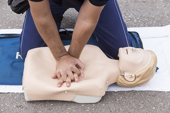 CPR Recertification Online