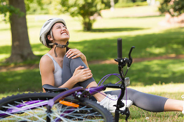 Cycling Injury Prevention Certification