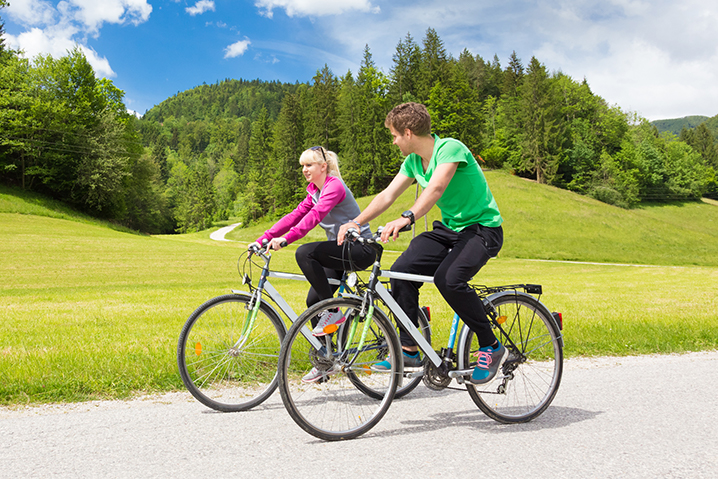 Cycling Instructor Certification