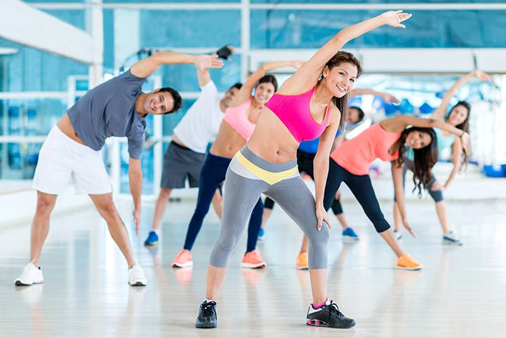 Group Fitness Bootcamp Certification