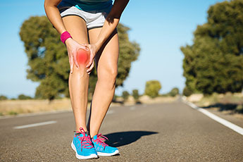 Knee Injury Prevention Certification