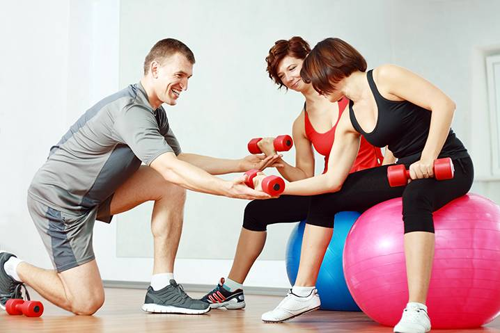 Personal Training (Spanish) Certification