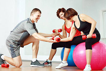 Personal Training Certification (Spanish)
