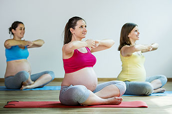 Prenatal Fitness Certification
