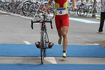 Triathlon Certification