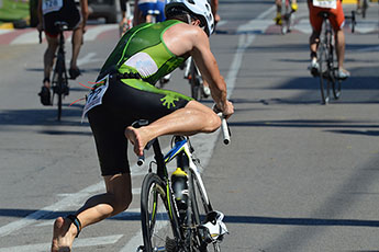 Triathlon Injury Prevention Certification