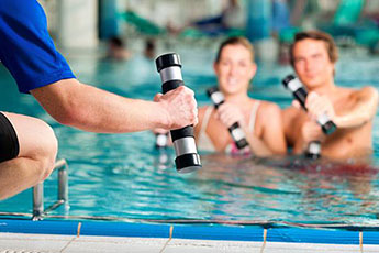 Water Aerobics Instruction Certification