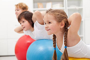 Youth Fitness Training Certification
